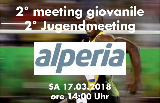 meeting alperia