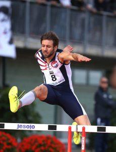 Finali Nazionali dei Campionati Italiani di Societa Assoluti